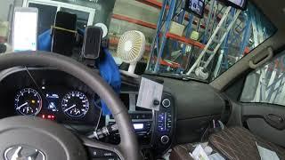 포터2 신차 구입이후 옵션이 없던 정속주행장치 크루즈 …