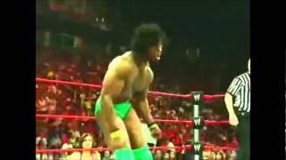 WWE Kofi Kingston 2011 Titantron-HD (Download Link)
