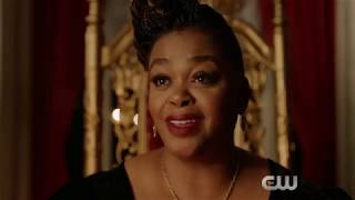 'Black Lightning' 1x03 — Lady Eve Warns Tobias