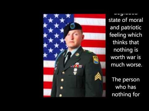 Sgt. Eric C. Newman