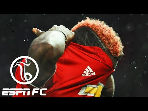 Paul Pogba 'swanning around as if he's doing Premier League a favor ... by being there' | ESPN FC