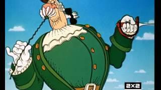 Русские мультфильмы. По воскресеньям в 12:05