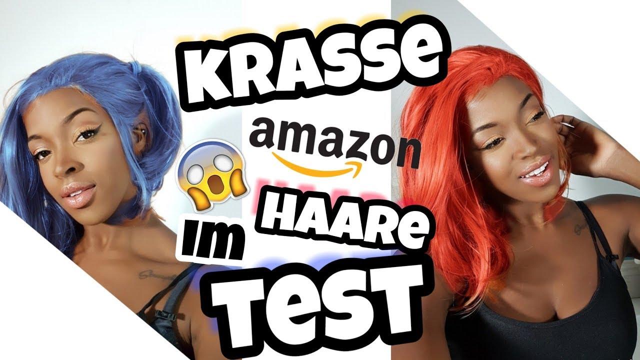 Haarfarbe Im Test