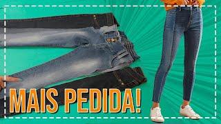 Transformação Com Jeans Que Não Serve Mais