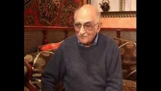 (Интервью) Воспоминания А.М. Пятигорского о Ю.Н. Рерихе