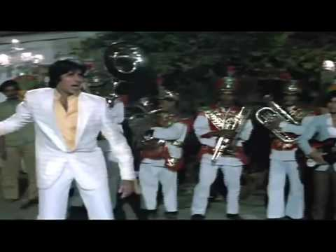 De De Pyar De Pyar De   Kishore Kumar   Sharaabi 1984  H D