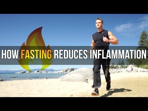 Fasting for Inflammation and Longevity | Benefits of Intermittent Fasting