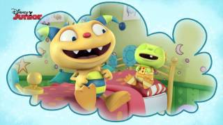 Henry Hugglemonster | The Baby Bro Blues | Disney Junior UK