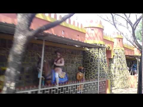 Dervan shivaji maharaj fort at ratnagiri