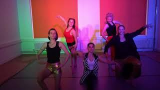 Greatest Show - Sarganserland tanz
