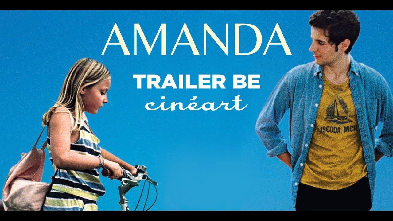 amanda trailer vostnl sortie be 26 dec 2018 youtube