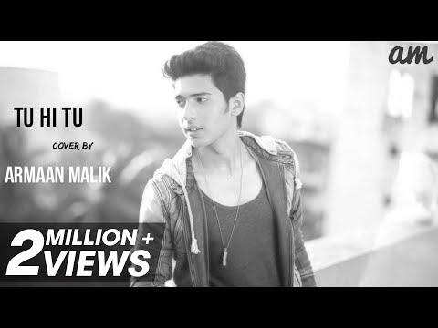 Armaan Malik - Tu Hi Tu (Cover) | Kick | Salman Khan, Jacqueline Fernandez
