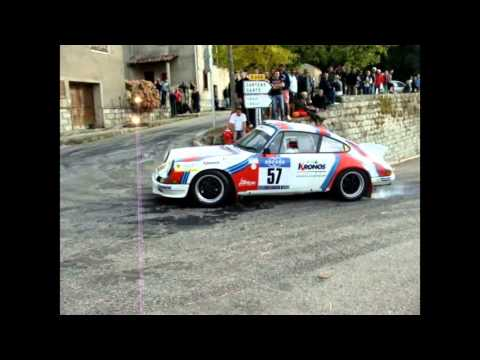 Rallye Tour de Corse VH 2015 - ES2