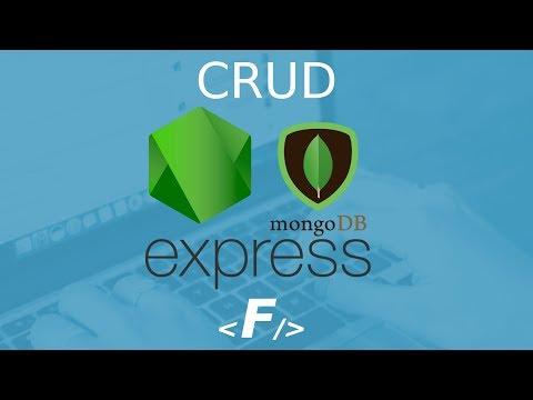 CRUD De Express Y Mongodb | Aplicación De Tareas