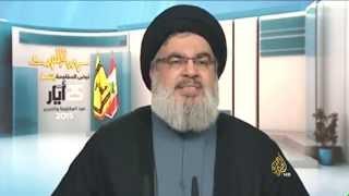 خيارات حزب الله في سوريا