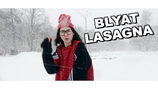 Baixar bitch lasagna cover by Aloona Larionova