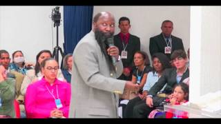 DISTINGUISHING THE PEOPLE OF THE LORD - The Prophet Of The LORD