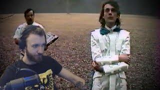 Ласка смотрит Альянс - На заре (1987) Стерео HD Премьера клипа