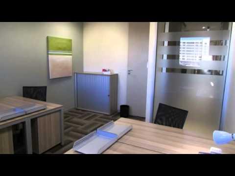 Gaborone Serviced Offices through Seeff Properties Botswana