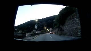 Corsica (Corse) By Car-Plage d'Olmeto-Olmeto