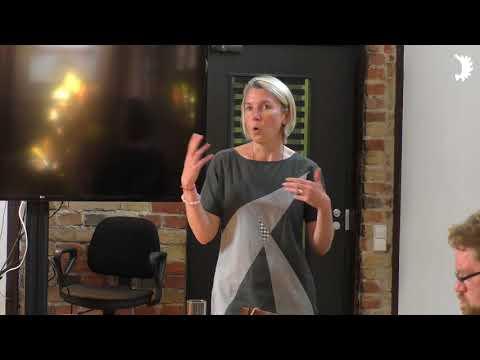Maris Hellrand: Medienlandschaft und Medienberichterstattung in und über Estland