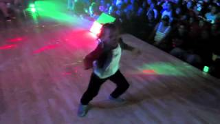 These Baby girls can Dance: LIL MISS TURN UP BATTLE