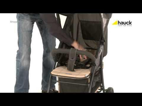 Hauck Condor Trio Set Travel System Reviews