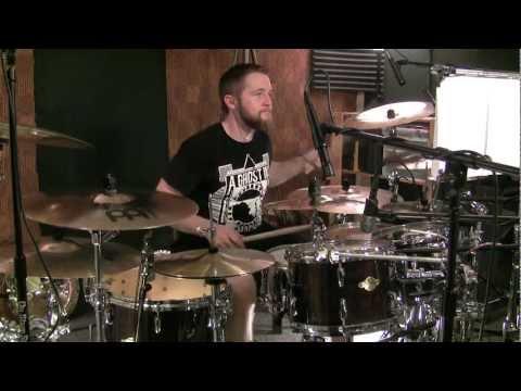 "Alex Rudinger - Cognizance Session - ""Defying A Natural Process"" (Instrumental)"