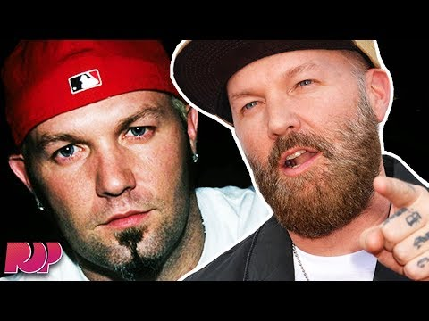 What Ever Happened To Fred Durst?