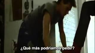 Almost Paradise Footlose subtitulada en español
