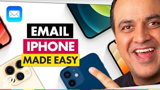 iPhone email setup - Busİness email on iPhone or iPad Your Domain