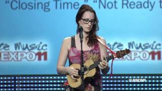 Repeat youtube video Ingrid Michaelson Performs