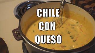 Chili con Queso - COOKIN with SURFINSAPO 2016