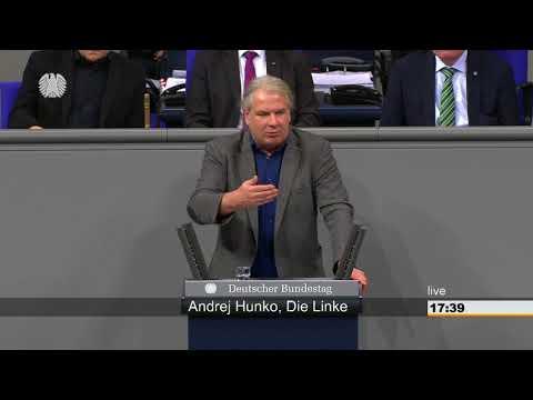 Andrej Hunko, DIE LINKE: »Die Eurozone war von Beginn an eine Fehlkonstruktion«