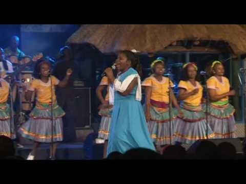 Worship House - Hayani Makoleni(Project 7: Live) (OFFICIAL VIDEO)