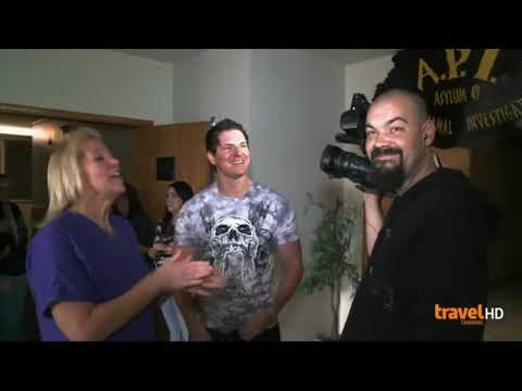 Ghost Adventures S04E26  Tooele Hospital   Legendado