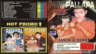 Download Gerry  Mahesa Feat Tasya - Khayalan Yang Indah ( Official Music Video )