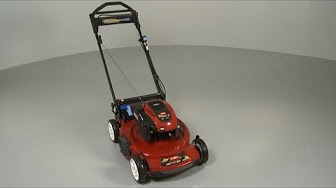 bb4b3844cb5 Toro Lawn Mower -Kohler Engine or Briggs   Stratton Engine - YouTube