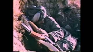 "Песни Афгана. Каскад - ""Душман"""