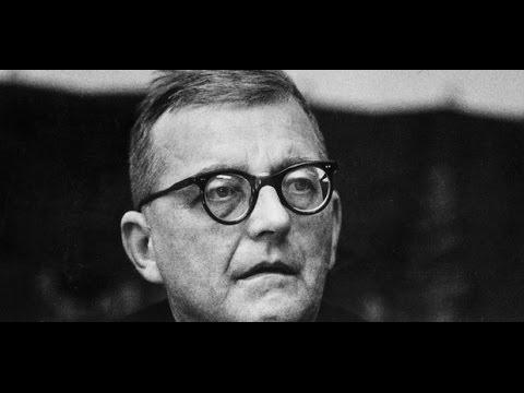 Happy Birthday Dmitri! (In The Style Of Shostakovich)