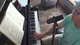 My Fathers Gun - Elton John cover