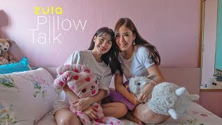 Soh Pei Shi On Being Bullied, Her Love Life & YouTube Career | ZULA Pillow Talk | EP 4