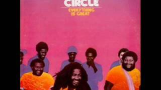 Inner Circle Jah Music