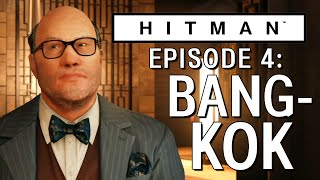 HITMAN 6 - Бангкок. Убийство Рокера!