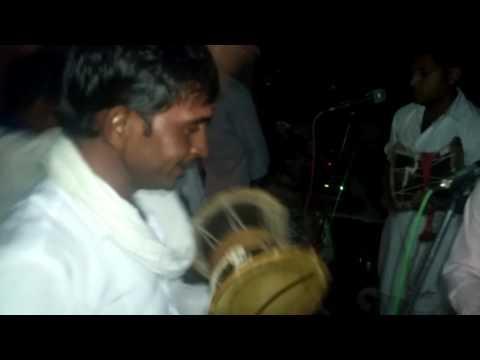 Pallu kot mata ke bhajan in thakarawali by ma durga bhajan mandali