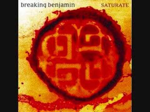 Breaking Benjamin - Water