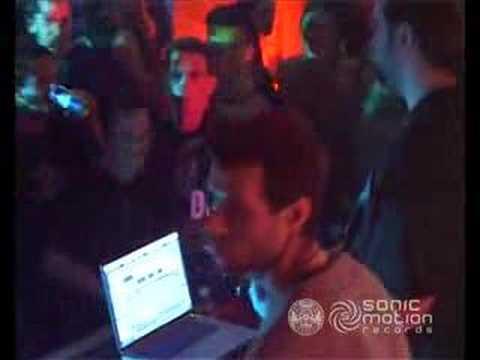 Live : Tim schuldt Dusk Till Dawn party Paris