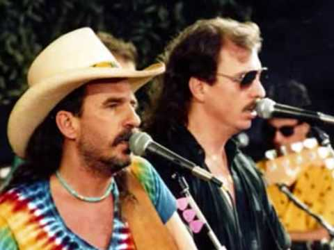 Bellamy Brothers - Like She's Not Yours