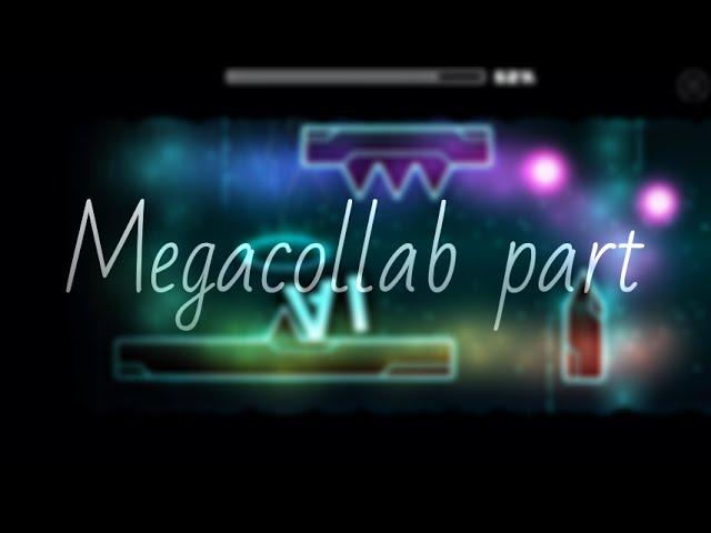 Megacollab part