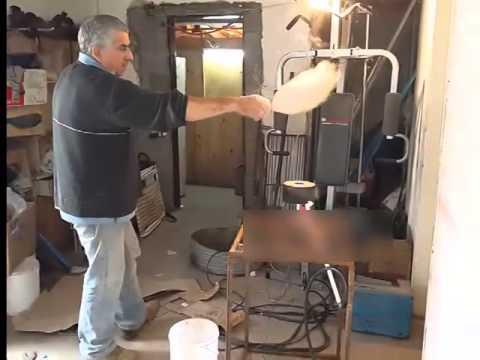 Maquina de algod n de az car casera doovi - Maquina de palomitas casera ...